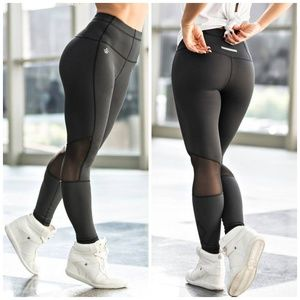 Workout Empire High Performance Tights • SZ L